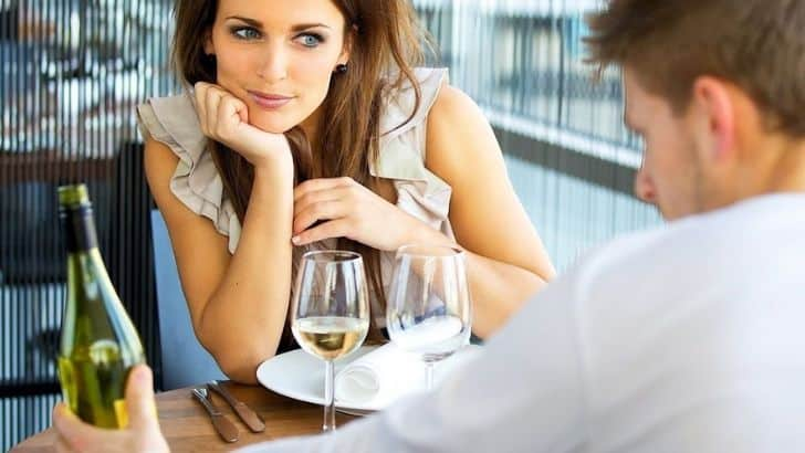 Come parlare ad un uomo