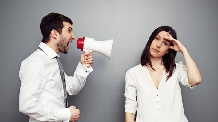 Comunicazione nella coppia