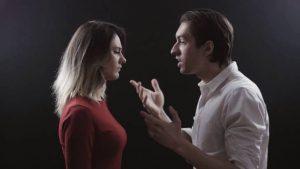 Cosa fare quando si sta in coppia con un partner psycho