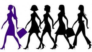 Donne da evitare