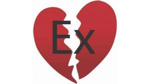 Ex fidanzato