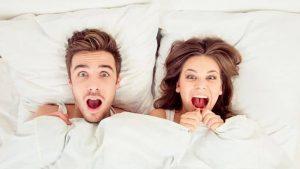 Intimità di coppia