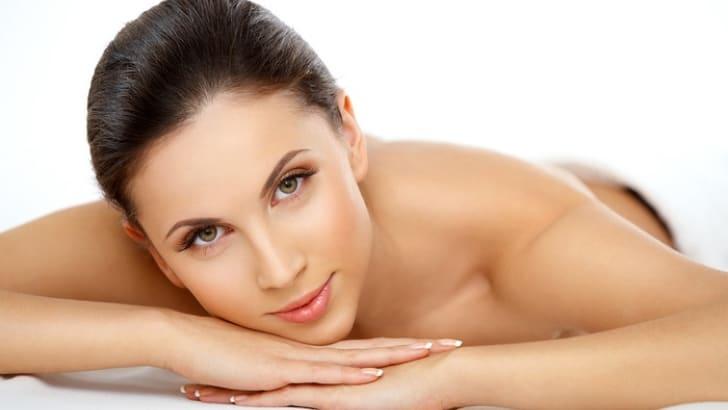 Massaggio anticellulite