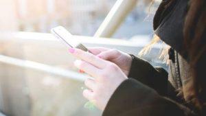 Seduzione SMS