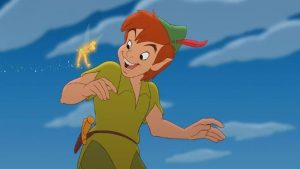 Sindrome di Peter Pan