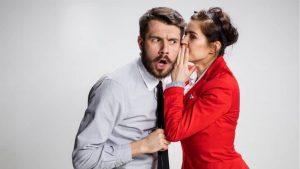 Tecniche per sedurre e conquistare un collega