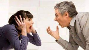 Violenza verbale