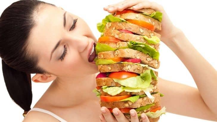 Controllo fame nervosa