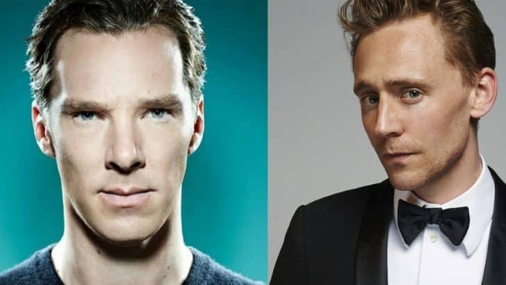 Benedict Cumberbatch o Tom Hiddleston Chi è il più sexy e perché