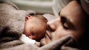 Essere un buon padre