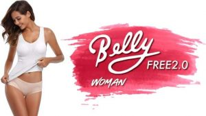 BellyFree Woman 2.0