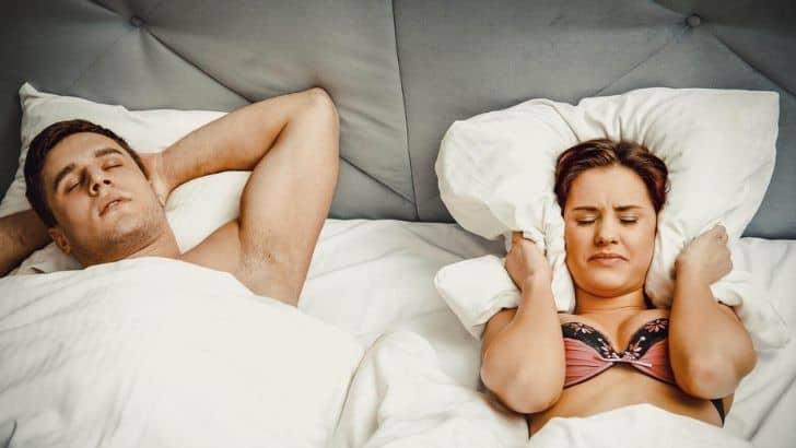 Dilatatore nasale per non russare